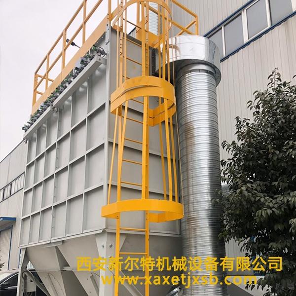 郑州环保除尘设备