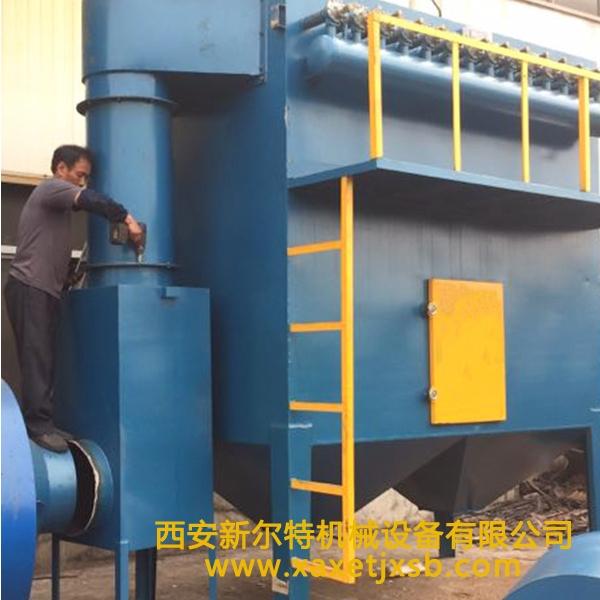 四川环保除尘设备